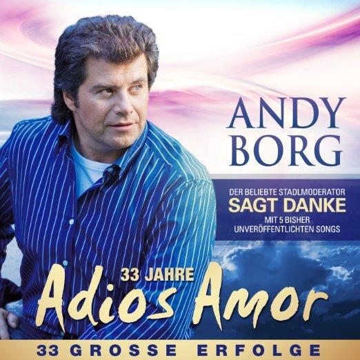 Borg Andy - Schwany Radio-Das Volksmusik Radio