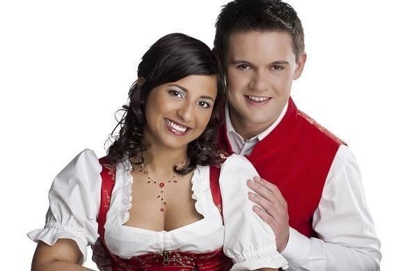 Belsy & Florian - HoamatWelle