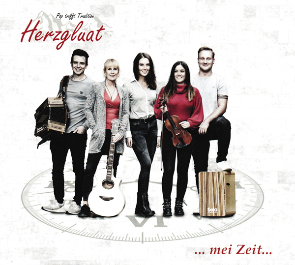 Herzgluat